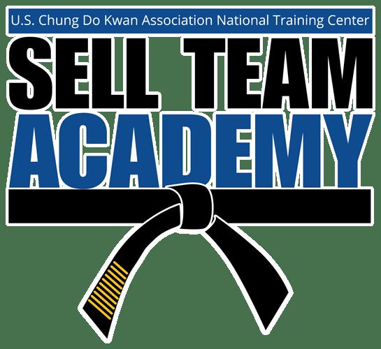 STALogoBeltStyle 1, Sell Team Academy of Taekwondo Lakeland, FL