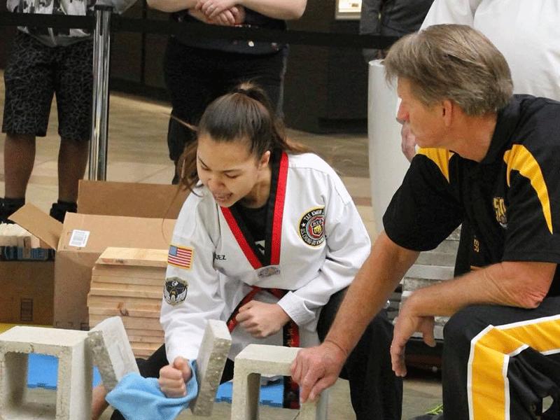 A1, Sell Team Academy of Taekwondo Lakeland, FL