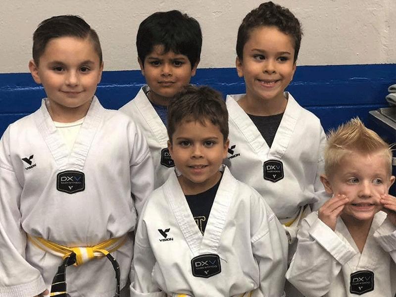 K7, Sell Team Academy of Taekwondo Lakeland, FL